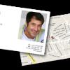 Diseña ya tus propias tarjetas de visita