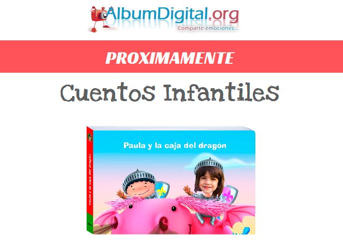 Cuentos infantiles versión 8.8