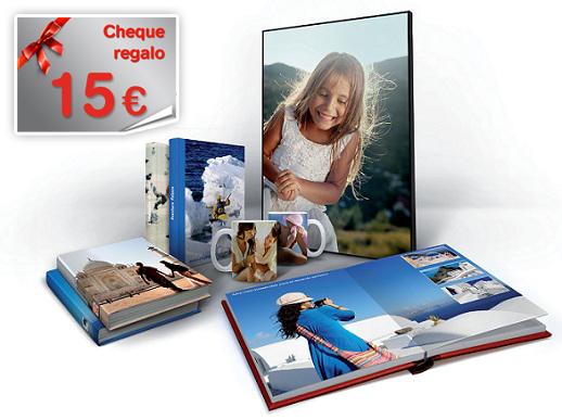 promocion 15 euros regalo