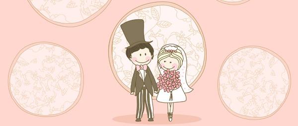 Fondos para álbum de bodas
