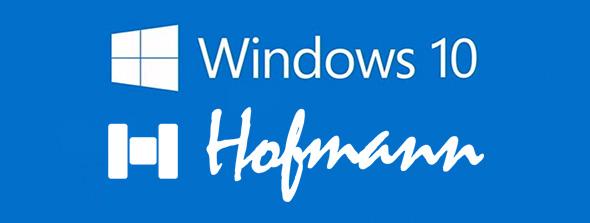 Hofmann para Windows 10