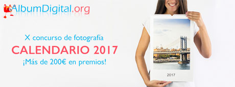 Concurso de fotografía Calendario 2016 Hofmann