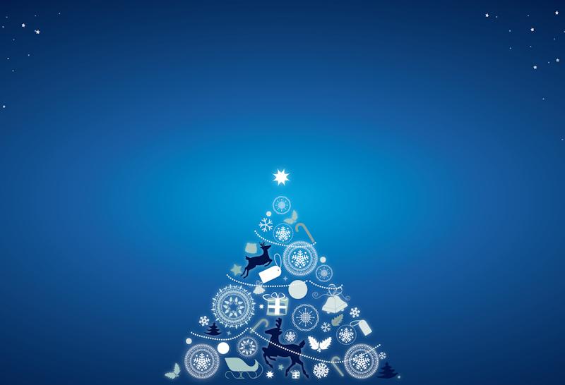 fondos navidades Hofmann