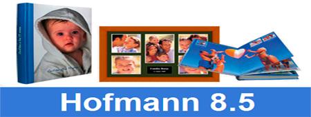 hofmann versión 8.5