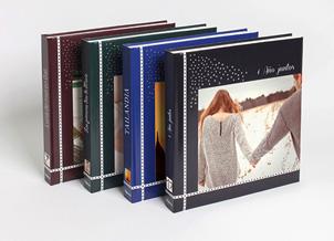 Álbum digital Swarovski Maxi. El lujo a tamaño grande