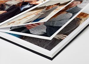 Álbum Swarovski Maxi. Él álbum de fotos más elegante ahora en tamaño Maxi
