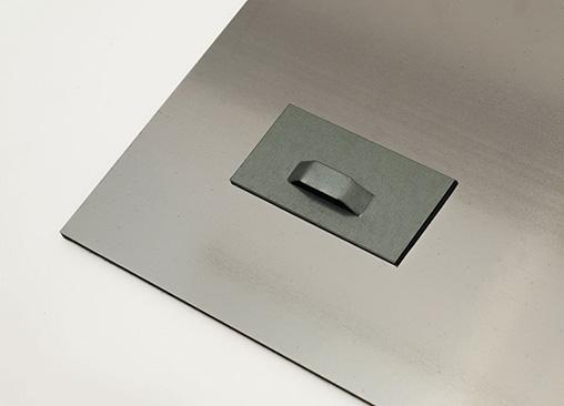 Cuadros en aluminio Hofmann