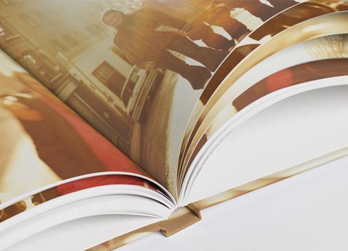 Libro de fotos Hofmann. Crea tus propios libros de fotografía
