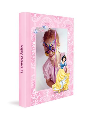 Álbum de princesas Disney, el mejor para las peques de la casa