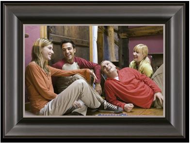 Cuadros Hofmann, la forma m�s f�cil de enmarcar tus fotos.