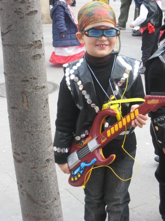 concurso Hofmann carnaval