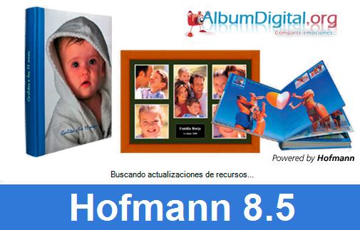 Hofmann 8.5